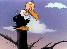 Beaky-Hungry