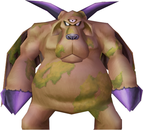 Bjørn the Behemoose