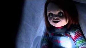 """Curse Of Chucky """"Chucky, I'm scared!"""" Scene"""