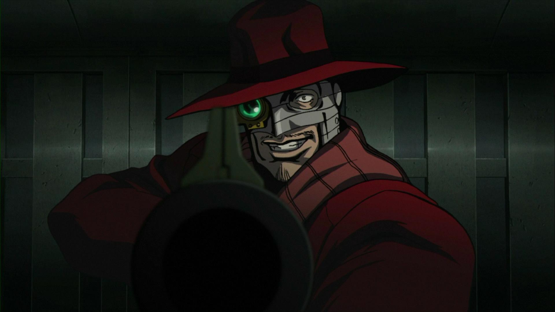 Deadshot (Gotham Knight)