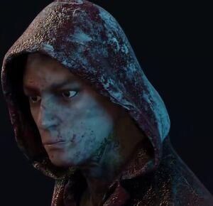 Frank's Face