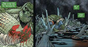 Killer Croc Prime Earth 0121