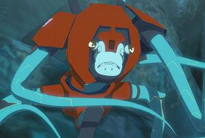 Octopunch (RID (2015))