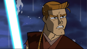 Skywalker rain