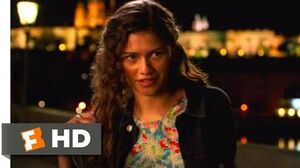 Spider-Man Far From Home (2019) - Peter MJ Scene (5 10) Movieclips