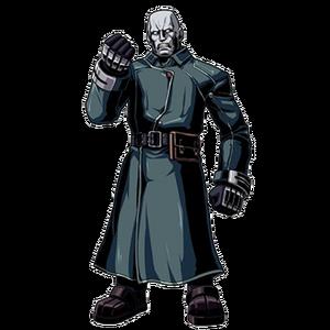 T-00 (Clan Master)