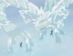 Water Dragon Jutsu