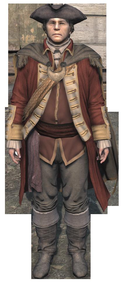 John Pitcairn