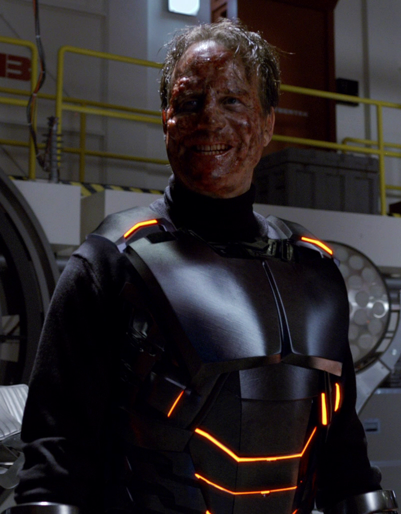 John Garrett (Marvel Cinematic Universe)