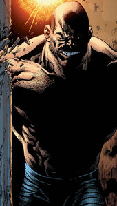 Carl Creel (Earth-616) from Thor Vol 2 55 001
