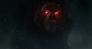 Demon Bear (Earth-TRN414) from The New Mutants (film) 003