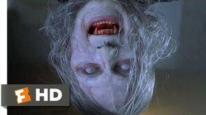 Dracula 2000 (3 12) Movie CLIP - Massacre on the Plane (2000) HD