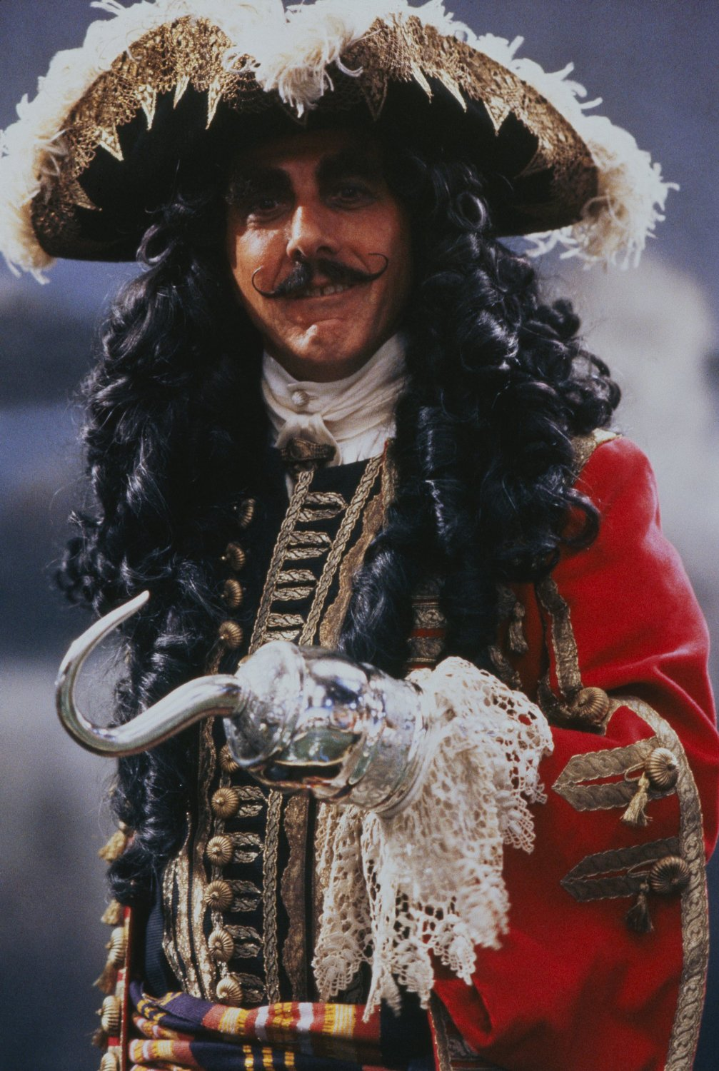 Captain James Hook (Hook)