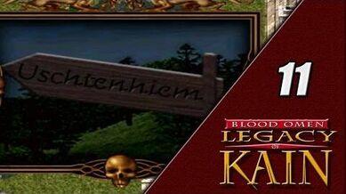 Let's_Play_Blood_Omen_Legacy_of_Kain_Episode_11_Uschtenheim
