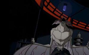 Man-Bat (The Batman) 09