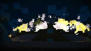 Minecraft Story Mode - Ivor Wither Storm