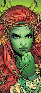 Poison Ivy Prime Earth 04
