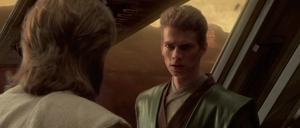 Skywalker argue