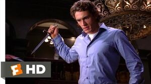 Spider-Man 2 - Harry Learns the Truth Scene (8 10) Movieclips