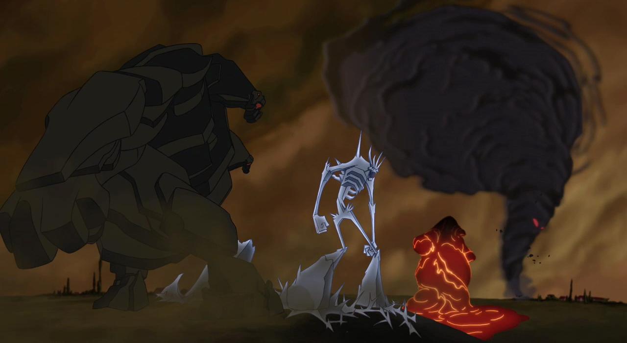 Titans (Disney)