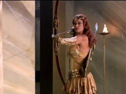 Artemis (Hercules and Xena)