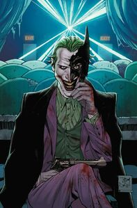 Batman Vol 3 93 Textless