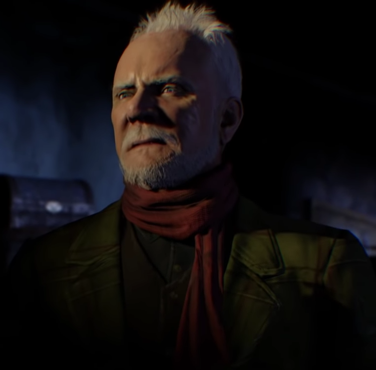 Dr. Monty