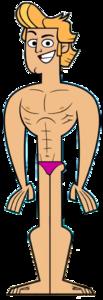 Jacques swimsuit