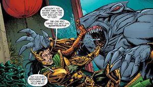 King Shark Prime Earth 0071