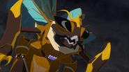 Mad Zizza (Bee Mode)