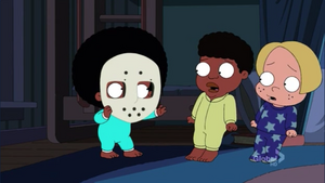 Rallo as Jason