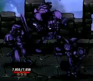 Reckless Knight, Arrogant Alchamist & Brooding Hermit