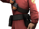 Soldier (Team Fortress 2)