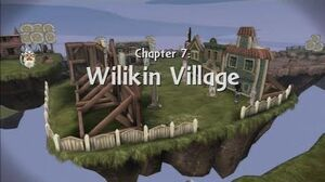 Skylanders Giants - Walkthrough Chapter 7 Wilikin Village