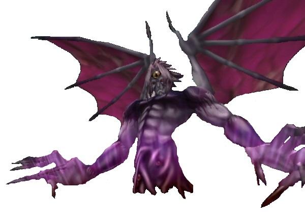 Dark Genie
