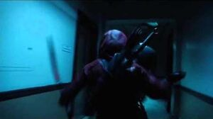 Arrow Season 4 - Speedy vs Andy Diggle