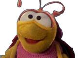 Bill the Bug