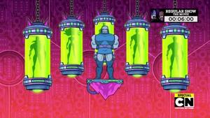 Darkseid Captures the JL