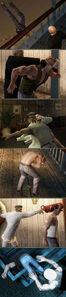 Gator gang deaths