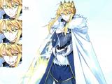 Goddess Rhongomyniad