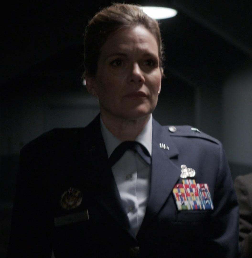 General Hale