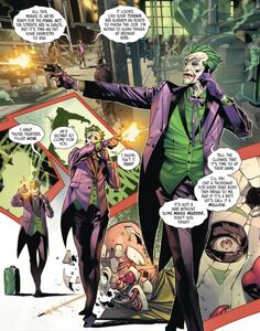 Joker Prime Earth 0019