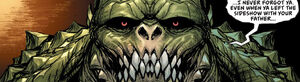 Killer Croc Prime Earth 0069