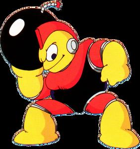 MM-BombMan