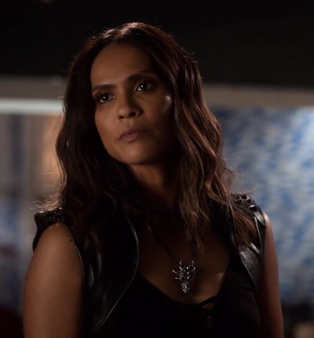 Mazikeen Who Is