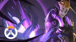 NEW HERO NOW AVAILABLE Moira Origin Story Overwatch