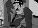 Adolf Hitler (Popeye the Sailor Man)