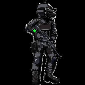 SPECTRE (Clan Master)