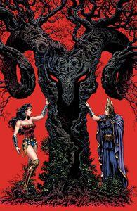 Wonder Woman Vol 5 23 Textless