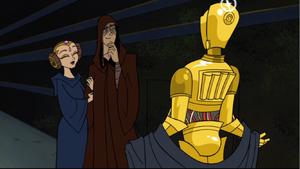 Anakin Amidala impressive